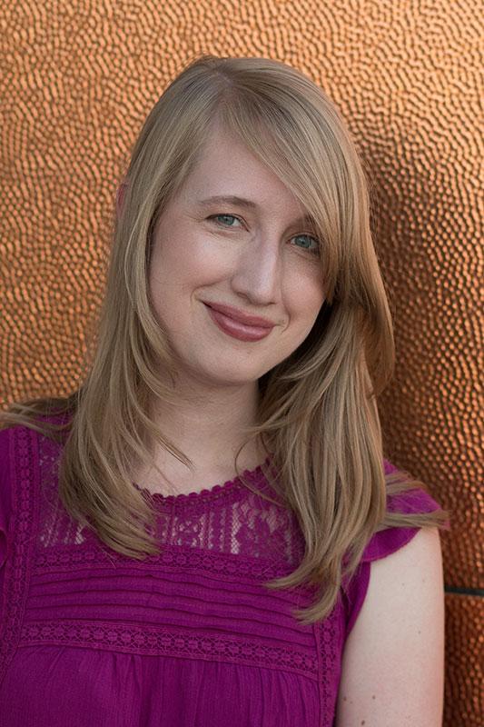 Joanna Ruth Meyer